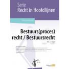 Bestuursrecht / Bestuursprocesrecht
