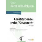 Staatsrecht / Constitutioneel recht